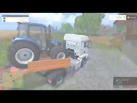 Farming Simulator 2015 - Garage Showcase Teaser no. 5