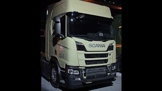 Scania Kundenporträt: Häfeli AG