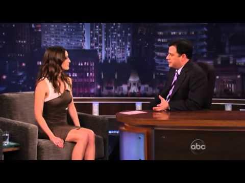 Lizzy Caplan Interview (17 June 2010)