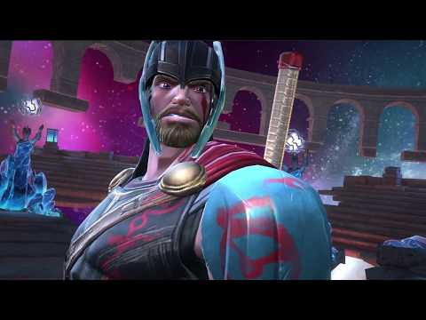 MARVEL Contest of Champions APK Cover