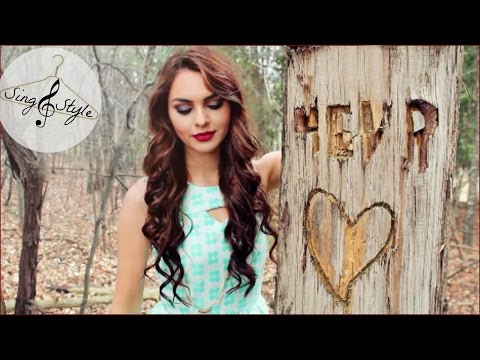 Blank Space Cover / Taylor Swift #SingAndStyle | Jackie Wyers
