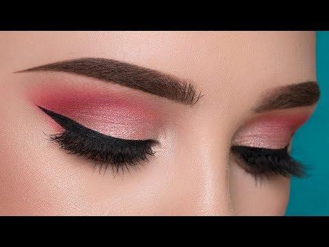 आंखों के लिए परफेक्ट मेकअप टिप्स | Best Makeup Transformations 2018 | Purvi Beauty & Fashion