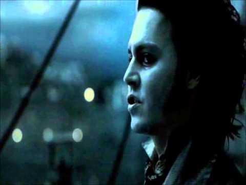 Король и Шут - Смертный Приговор (Ария Тодда И Мясника)