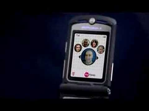 T-Mobile Tattoo Commercial - HILLARIOUS More T-Mobile Sidekick videos, news,