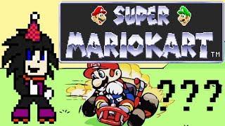 Super Mario Kart Playthrough - Episode 4 - Special Cup