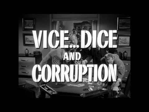 A melodrama of dice, vice and corruption. Glenn Ford stars as a rogue homicide cop who takes the law into his own hands when he sets out to smash a vicious crime syndicate and in the process...