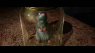 Ratatouille - trailer