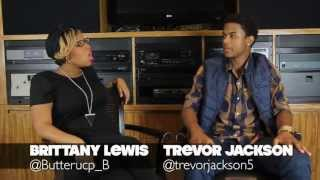 Trevor Jackson Reveals The Qualities He Looks For In A Girl