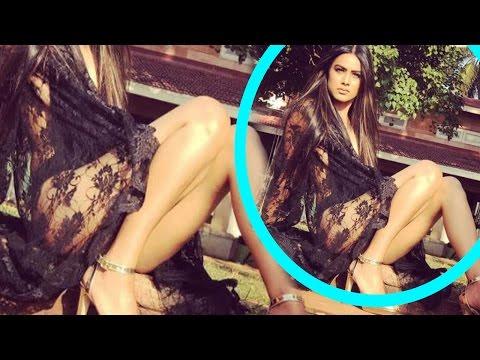 Nia Sharma का Hot Swimsuit Photoshoot देखकर दंग रह जायेंगे आप