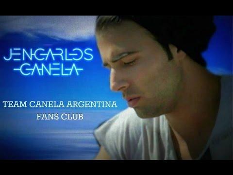 Feb 25 2015 Jencarlos Canela Entrev en #LaMovida con Mateyko (Argentina) by @TeamCanelaArg