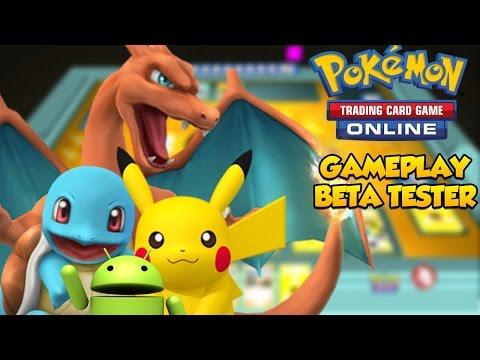 [Gratis] - Pokemon Trading Card Game Online - TCG - Descarga - Juegos Android iOS 2016