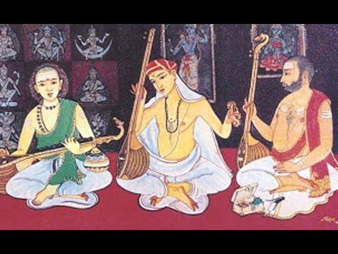 Sri Rama Thyagaraja Krithis - Marugelara - JUKEBOX