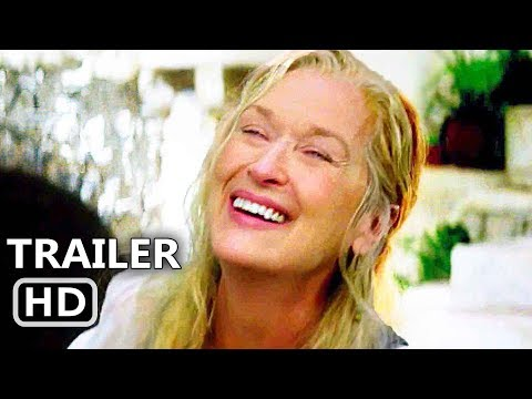 MAMMA MIA 2 Here We Go Again Final Trailer (NEW 2018) Meryl Streep, Amanda Seyfried Movie HD