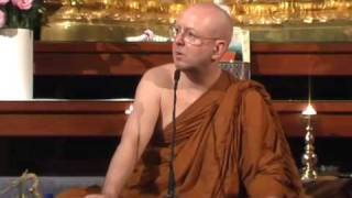Decisions, Decisions, Decisions | Ajahn Brahm | 9 May 2008