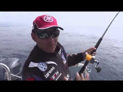 DEEP SEA Game Fishing of DURBAN South Africa with Team Shimano and ASFN