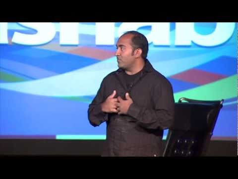 "Rohit Bhargava of Ogilvy Talks About ""Likeonomics"" at Mashable Connect 2011"
