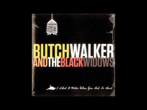 Butch Walker - House Of Cards