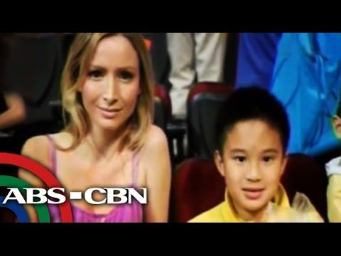 James Yap's GF opens up about Bimby