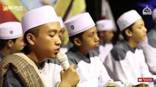 """ New "" Roqqot aina Voc Hafidzul Ahkam - Syubbanul Muslimin."