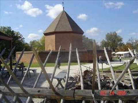 Colonial Williamsburg 2 Video