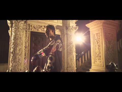 Wiz Khalifa - paperbond video
