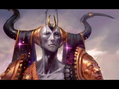 Erebos God Lifm Mtgo Edh Erebos God of