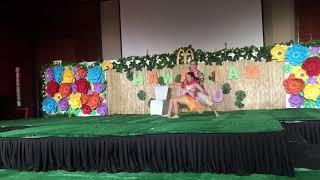 2018 JeffMavic BOB Dance Presentation