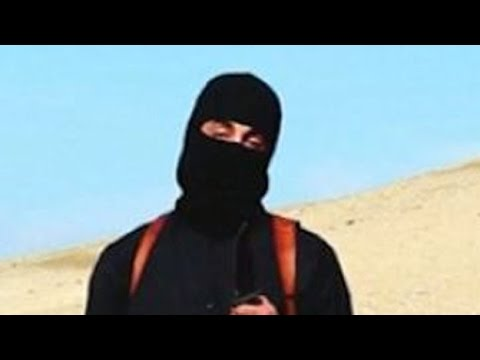 The hunt for the 'British' jihadi who killed James Foley I Channel 4 News