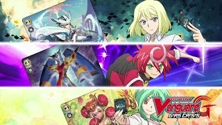 [Episode 26] Cardfight!! Vanguard G GIRS Crisis Official Animation [Finale]