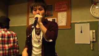 Amazing Beatbox in Studio (JAPANESE)