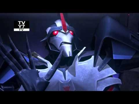 Random Transformers Parody 10
