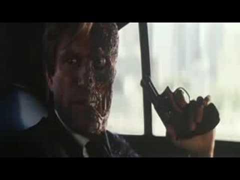 The Dark Knight | Harvey Dent (Two-Face) | High Quailty | Scene