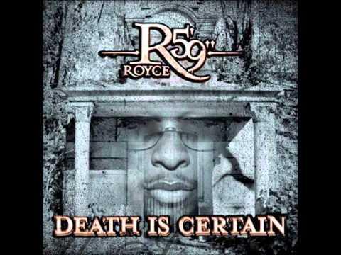 Royce Da 59 - I Promise