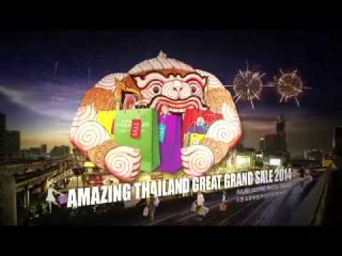 MITM Travel Fair KL 2014 - Tourism Authority Of Thailand