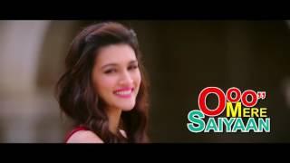 Manma Emotion Jaage - Lyric Video | Dilwale | Varun Dhawan | Kriti Sanon | Pritam