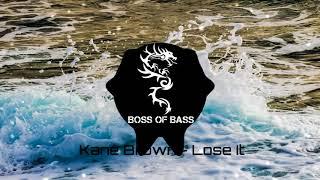 Download Lagu Kane Brown-Lose It Gratis STAFABAND