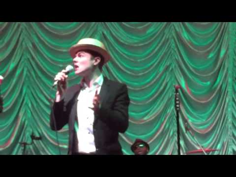 Postmodern Jukebox feat. Von Smith -Cry me a River
