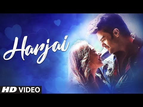 Official Video: Harjai Song | Maniesh Paul, Iulia Vantur  Sachin Gupta | Hindi Songs 2018 | T-Series thumbnail