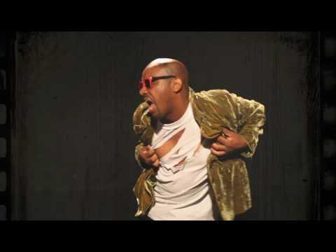 Ras Kass Kanye Moment music videos 2016