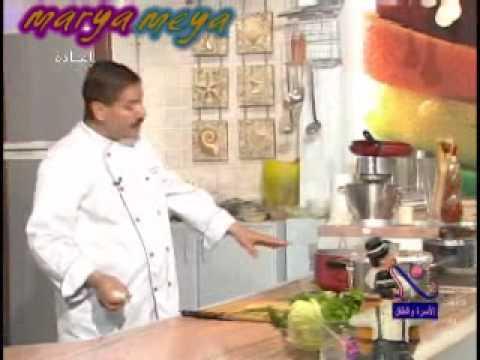 فراخ مندي - جمبري مشوي - شوربة السي فوود 5
