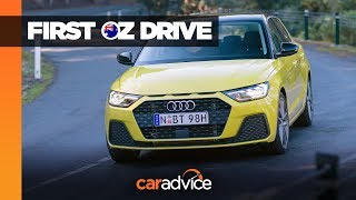 2020 Audi A1 review | Small car review | CarAdvice
