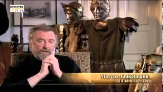 Nibelungen - Arte Doku Deutsch - Auf Den Spuren Siegfrieds - Folge 1
