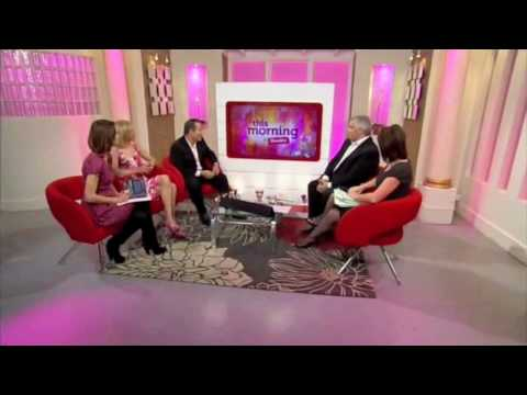 From Friday 26th March 2010 - Part 1 Of 2 - Jeff Stelling, Rachel Riley & Susie Dent talk to This Morning's Eamonn Holmes & Ruth Langsford about Countdown's ...