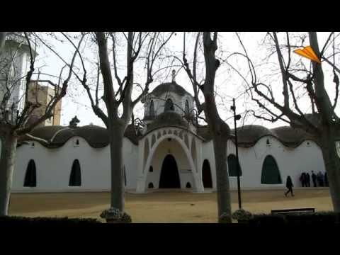 Tarrasa / Terrassa. Principales atracciones y sitios para visitar