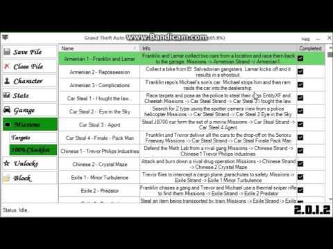 Title: GTA 5 Mods PS3 Save Editor (NO JAILBREAK)