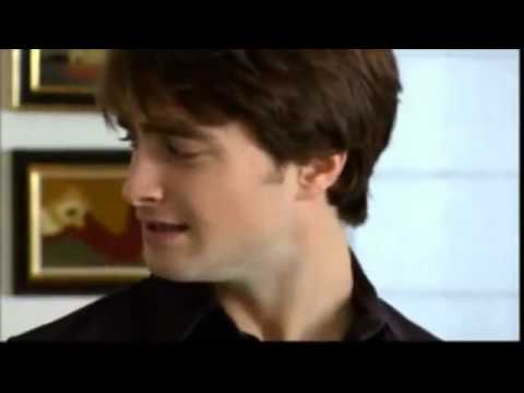 Daniel Radcliffe - Being Harry Potter (Part 1) - YouTube