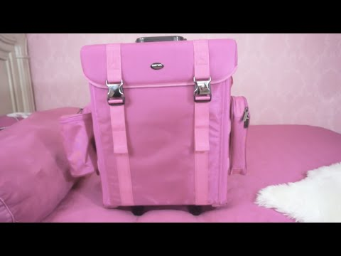Yazmo Train Case Review