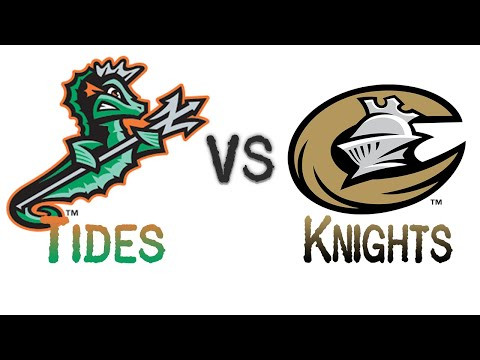 Easter Special and Getting Autos from Tides vs. Knights