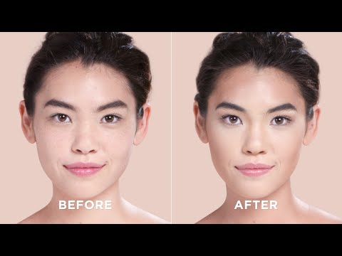 How to Contour Your Round Face   Sephora