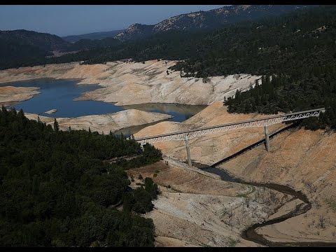 Has California Run Out of Water?? California's Mega-Drought Explained